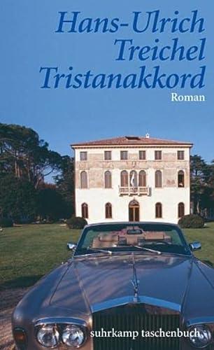 9783518456170: Tristanakkord