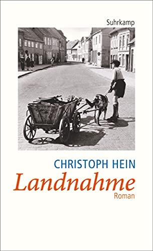 Landnahme: Christoph Hein