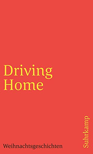 9783518458105: Driving Home