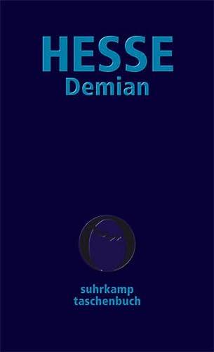 9783518458525: Demian