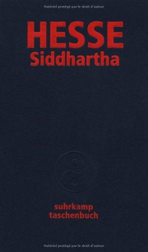 Siddhartha: Eine indische Dichtung: Hermann Hesse
