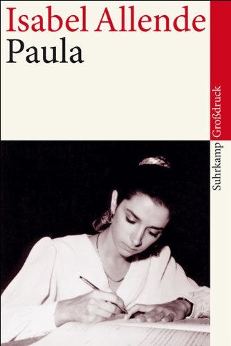 9783518459263: Paula