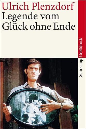 9783518459874: Legende Vom Glück Ohne Ende