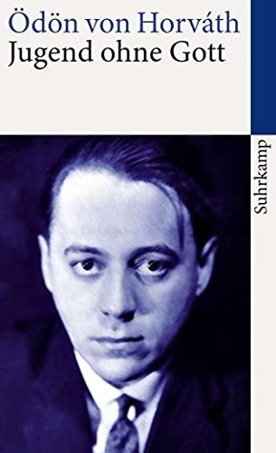 9783518460191: Jugend ohne Gott (Suhrkamp taschenbücher Allgemeine Reihe)