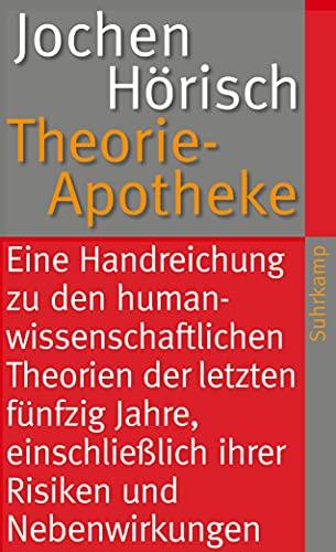 9783518461525: Title: Theorie-Apotheke