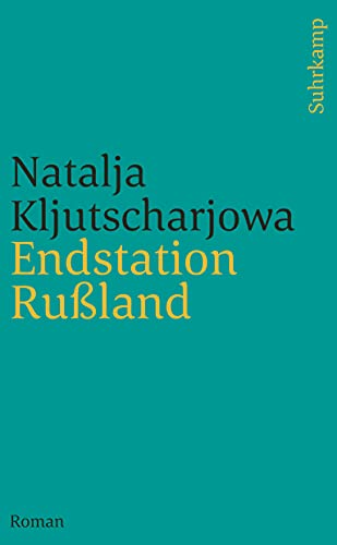 9783518461570: Endstation Ru�land