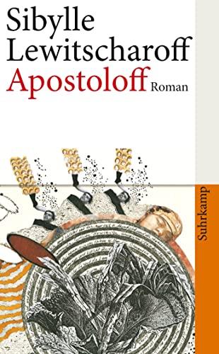 9783518461808: Apostoloff