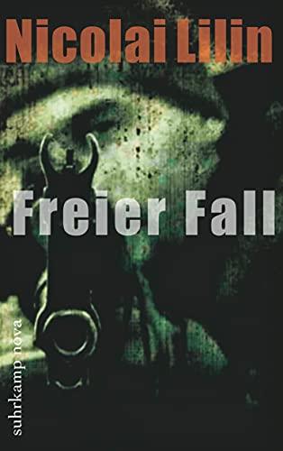 9783518462607: Freier Fall