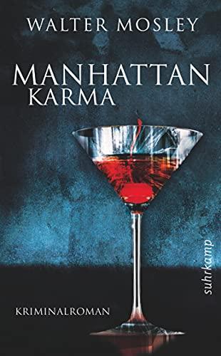 9783518463444: Manhattan Karma