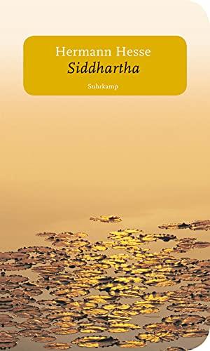 9783518463543: Siddhartha