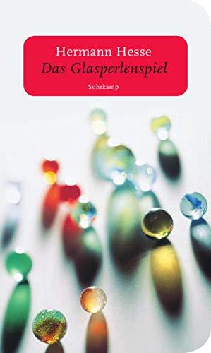 Das Glasperlenspiel: Hesse, Hermann