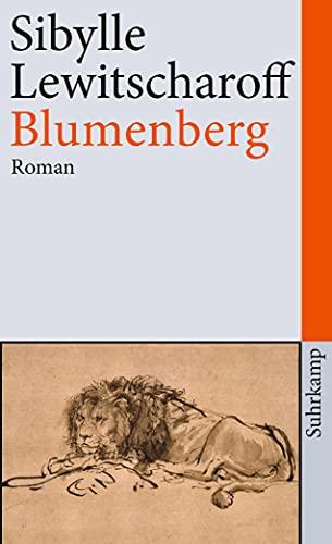 Blumenberg: Sibylle Lewitscharoff
