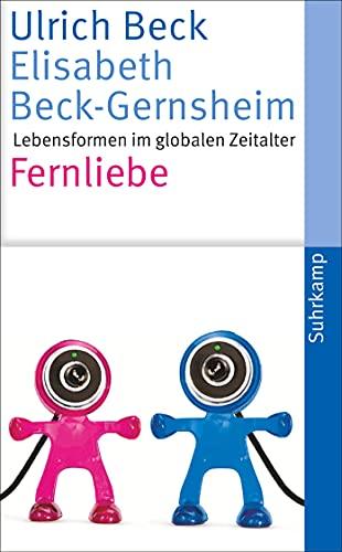 9783518464120: Fernliebe