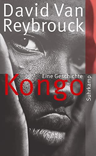 9783518464458: Kongo: Eine Geschichte