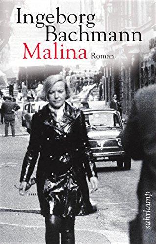 9783518464694: Malina (Suhrkamp taschenbücher Allgemeine Reihe)