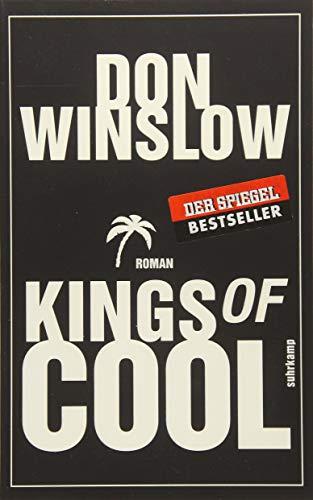 9783518464885: Kings of Cool