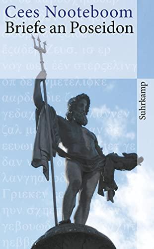 9783518464946: Briefe an Poseidon