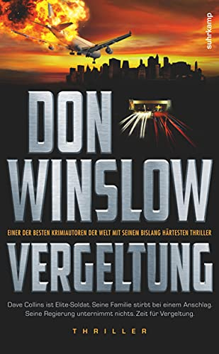 Vergeltung Thriller