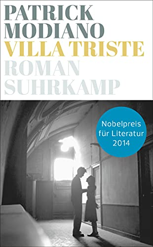 Villa Triste: Roman (suhrkamp taschenbuch): Modiano, Patrick: