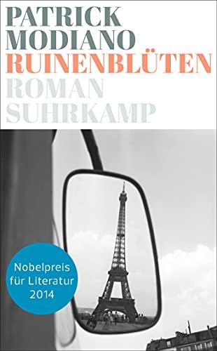 Ruinenblüten: Roman (suhrkamp taschenbuch): Modiano, Patrick: