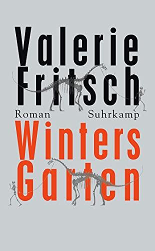 9783518466650: Winters Garten