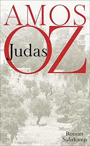 9783518466704: Judas