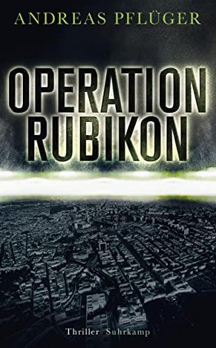 9783518467404: Operation Rubikon
