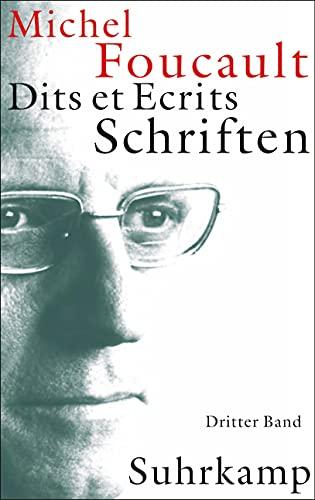 9783518583715: Schriften in vier Bänden - Dits et Ecrits 3. 1976-1979: Band III. 1976-1979