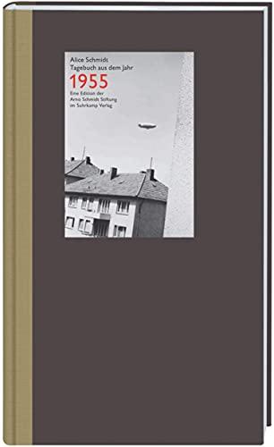 9783518802304: Tagebuch aus dem Jahr 1955