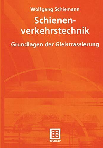 Schienenverkehrstechnik: Wolfgang Schiemann