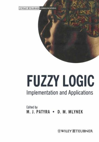 9783519064503: Fuzzy Logic:Implementation and Application