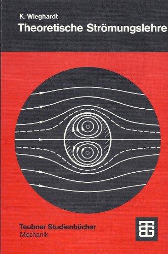 9783519120346: Theoretische Strömungslehre. Eine Einführung