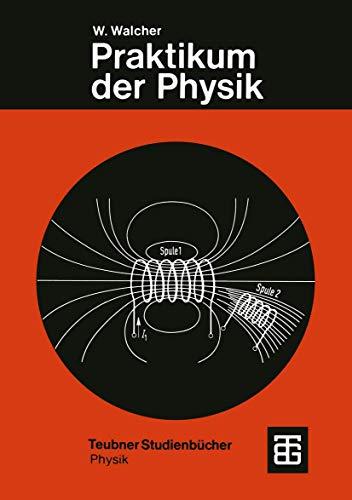 9783519130383: Praktikum der Physik