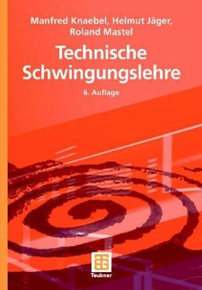 9783519300748: Technische Schwingungslehre