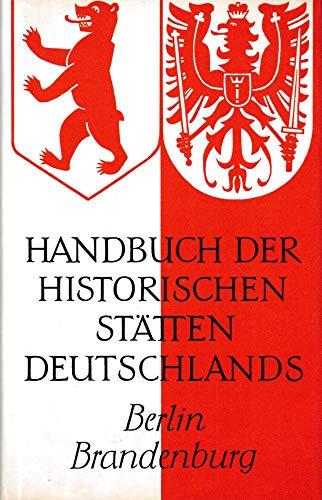 Handbuch der Historischen Stätten Deutschlands. Zehnter Band.: Heinrich, Gerd