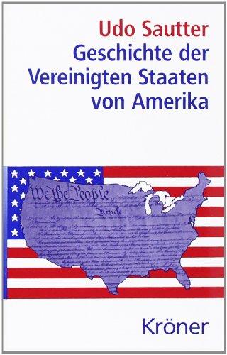 9783520443076: Geschichte der Vereinigten Staaten von Amerika