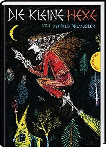 Die kleine Hexe: Preussler, Otfried
