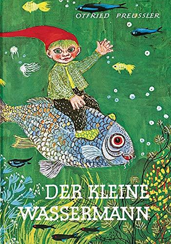 Der kleine Wassermann.: Preussler, Otfried: