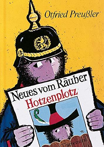 Neues vom Räuber Hotzenplotz Noch eine Kasperlgeschichte: Preussler, Otfried: