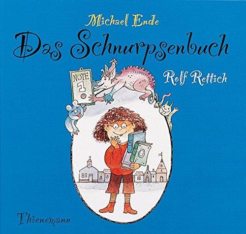 Das Schnurpsenbuch. - Ende, Michael