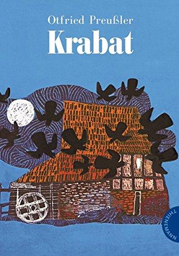 Krabat: Preuà ler, Otfried