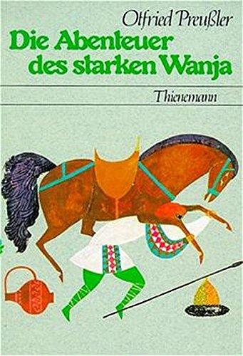 9783522134002: Die Abenteuer des starken Wanja
