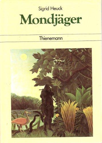 9783522136402: Mondjäger