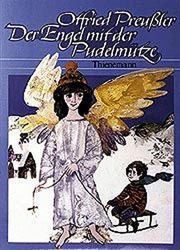 Der Engel mit der Pudelmütze. Sechs Weihnachtsgeschichten.: Preußler, Otfried: