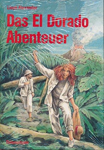 9783522143806: Das El Dorado Abenteuer