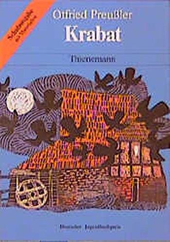 9783522144100: Krabat (German Edition)