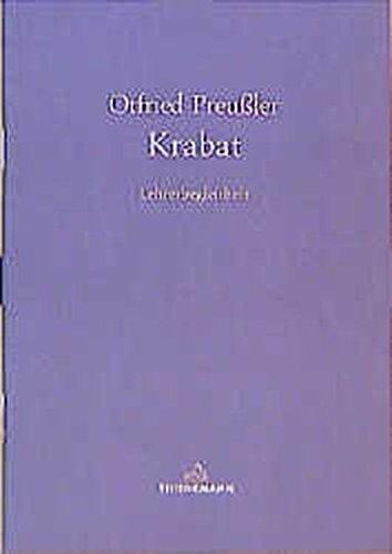 Krabat, Lehrerbegleitheft
