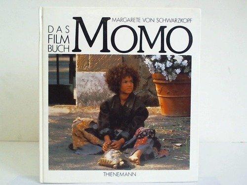 9783522163101: Das Filmbuch Momo