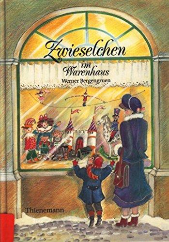9783522163507: Zwieselchen im Warenhaus