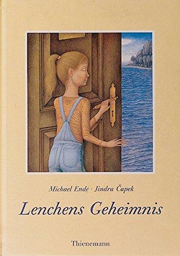 9783522166904: Lenchens Geheimnis